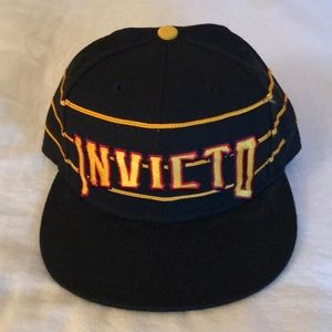 Undefeated Invicto Hat